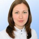 Межинская Елена Михайловна, эндокринолог