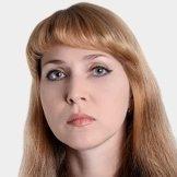 Комарицкая Анна Игоревна, эндокринолог