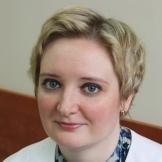 Яркова Наталья Александровна, эндокринолог