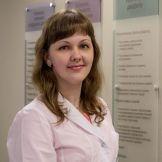 Панова Светлана Юрьевна, эндокринолог