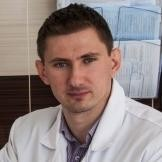Мациевский Николай Александрович, эндокринолог