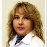 Фомина Лидия Петровна, эндокринолог