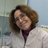 Низамутдинова Венера Узбековна, эндокринолог