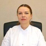 Штырлова Ольга Владимировна, эндокринолог