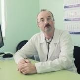 Каторжанский Вадим Константинович, эндокринолог