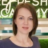 Коновалова Анна Борисовна, эндокринолог