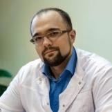 Циберкин Александр Иванович, эндокринолог