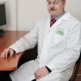 Максимов Сергей Владимирович, эндокринолог