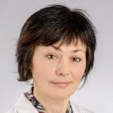 Катаева Ирина Эдвардовна, эндокринолог