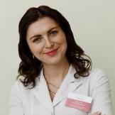 Турунцева Ольга Николаевна, эндокринолог