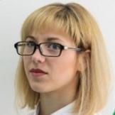 Божик Татьяна Константиновна, эндокринолог