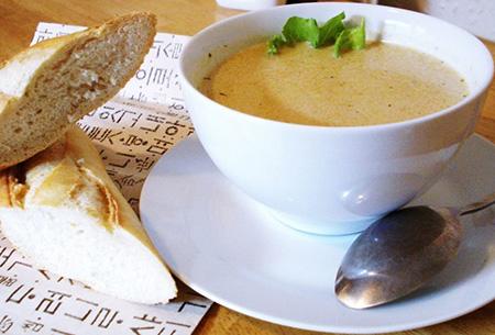 диетические супы рецепты при болях в поджелудочной