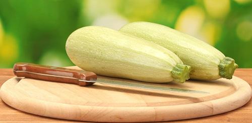 Что приготовить из кабачков при панкреатите