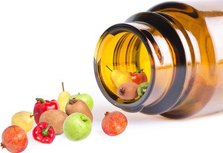 Дополняют медикаментозную и фитотерапию приемом витаминных комплексов. Это позволяет нормализовать работу всего организма.