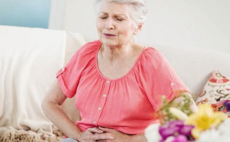 Киста яичника в менопаузе симптомы причины лечение без операции