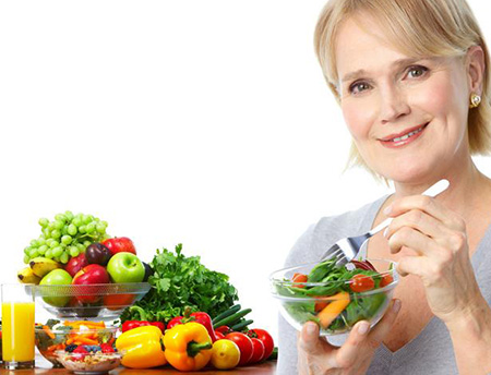 Правильное питание для щитовидки