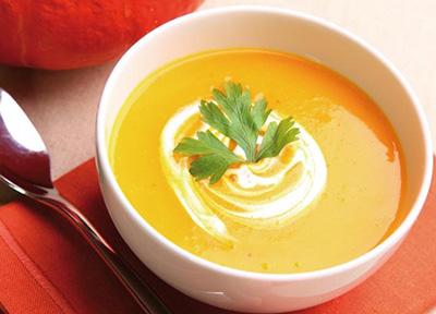 рецепты супа из тыквы при панкреатите